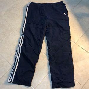 🍎Adidas Track Pants, L